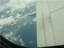 上空写真クイズ7~憧れの地だと思う・・・