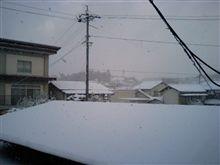 おはようございます!!冬休み1日目。