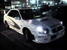 白タクシー