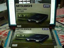 ETC購入しました(#^.^#)