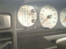 若干燃費向上…かな