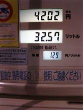 ハイオクの価格