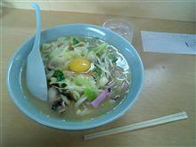 福岡市西区福重「長崎亭」のチャンポンは本場長崎顔負けの美味しさです!!