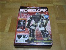 【趣味】ロボット作り1