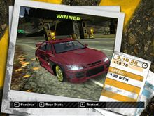 NeedForSpeed Most Wanted