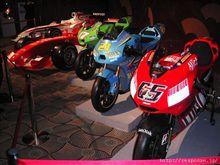 F1 日本製でワンメイク
