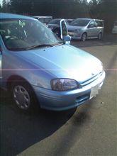 この車なんです。