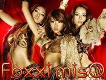 Foxxi misQ新曲♪