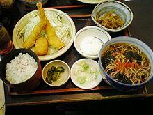 名古屋での昼食は・・・・・