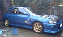 洗車DAY