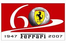 フェラーリ60年の歴史が世界をまわる