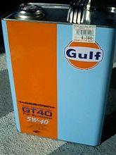 【B4】Gulf GT40