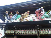 初詣☆☆☆2007 寒川神社