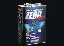 ZERO SP TitaniumTBについての考察