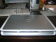 DELLの、VITSTA 搭載の新しい ノートパソコンを買ったのはいいが。