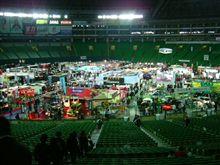 2007福岡オートサロン(^_^)
