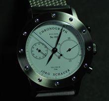 時計 ⑨‥‥SCHAUER