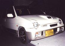 過去のセカンドカー2