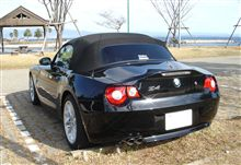 BMW フェアへ行ってきました