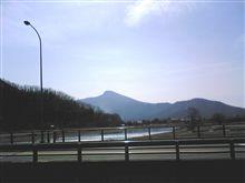 おはようございます。良い天気ですね(^^)