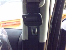 シートベルトの納期