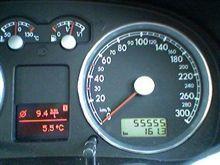 55555km。