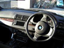 アップル車検でX5の車検見積!
