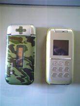 携帯電話 機種変更