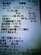 【祝】新記録樹立!