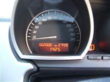 2000km!