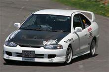 JMRC北海道ジムカーナ地方選手権第3戦チボーターマックアタック
