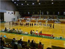 関東フットサルリーグを観戦。