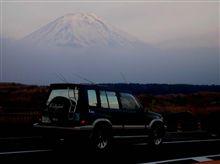 山梨→静岡