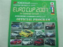 EURO CUP 2007 RD1