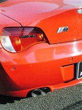 本日の試乗 「BMW Z4Mロードスター」