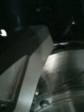 トヨタ オーリス 6MT 4potブレーキシステム フランス展示コンセプトモデル その5