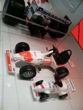 トヨタ フランス展示場 1階