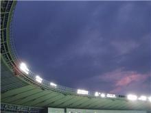 きゃ~、ロナウド様!(^_^;)ジュビロ磐田×レアル・マドリード(スペイン)味の素スタジアム(東京都)