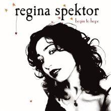 ♪お気に入りのMUSIC♪(Regina Spektor)