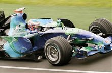2007年F1開幕