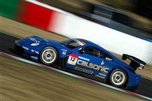 鈴鹿GT300km