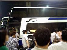 名古屋へ行って来ました。その2~夜行バス編~