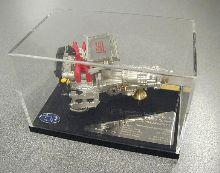 EJ20エンジン 精密モデル