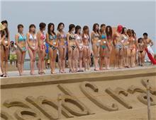 世界で一番八竜町が暑い夏(・・・らしい)