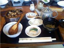 名古屋へ行ってきました。食事編
