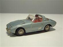 60年代ミニカー:トヨタ スポーツ800