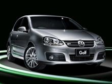 Golf GT TSI