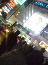 歌舞伎町でお仕事w