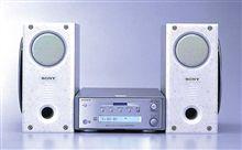 SONY メモリースティックハイファイシステム NHS-MS10