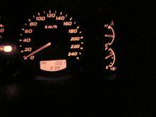 1000km到達